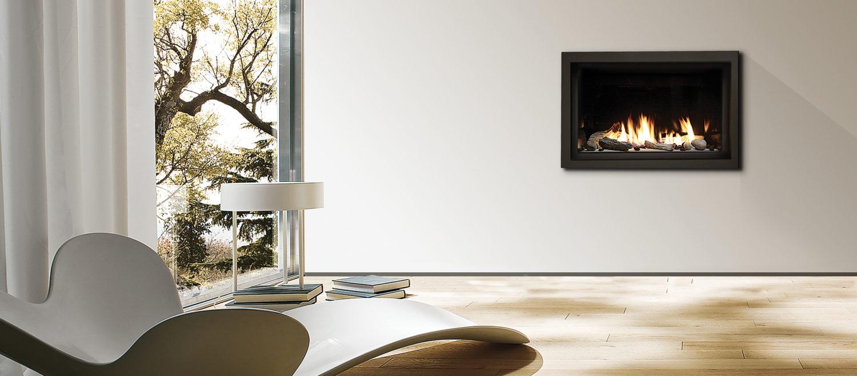 Skyline Collection Croft Fireplace