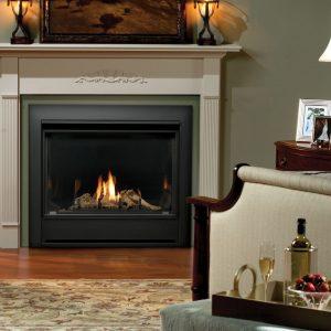L3 Linear Gas Fireplace Croft Fireplace