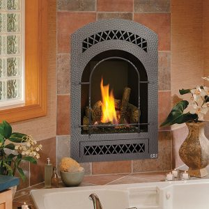 Products Croft Fireplace