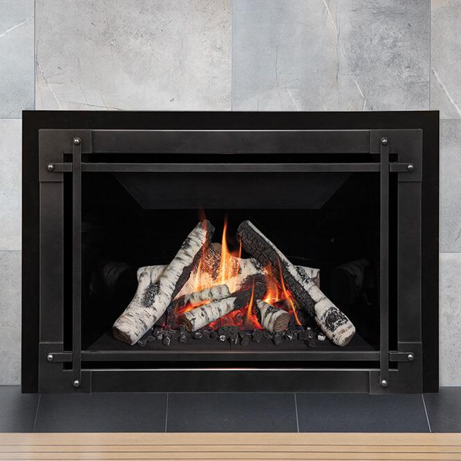 Convert Your Fireplace Croft Fireplace