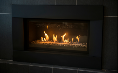 The Life Expectancy of a Gas Fireplace